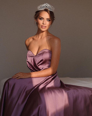 phylliscouture grape prom dress 2021