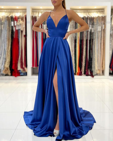 Image of phylliscouture sexy prom dress 2021