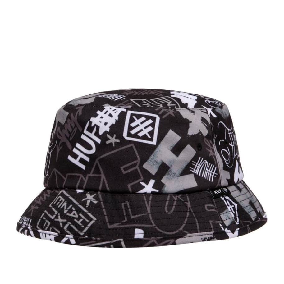 HAZE BUCKET HAT -HUF-