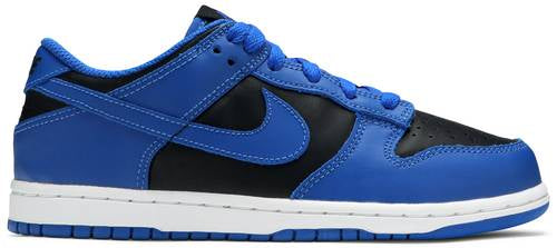 DUNK LOW PS 'HYPER COBALT'