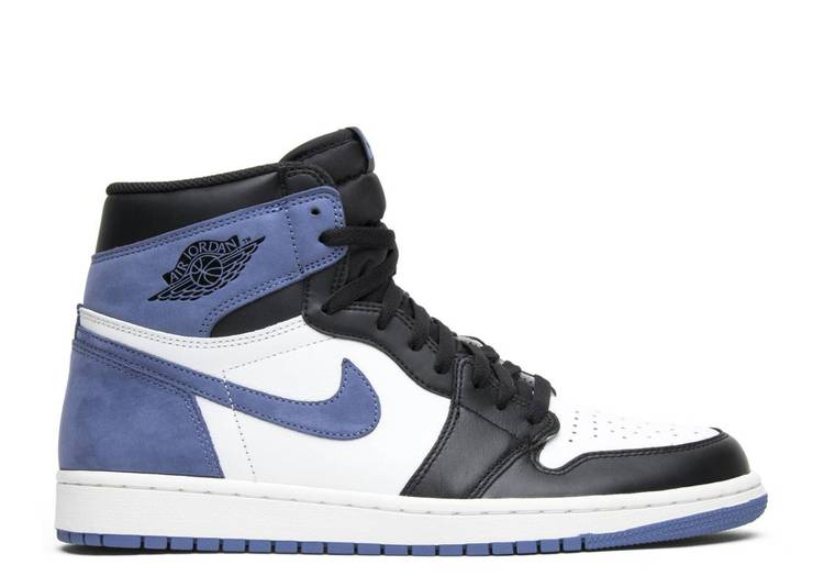 JORDAN 1 RETRO HIGH 'BLUE MOON'