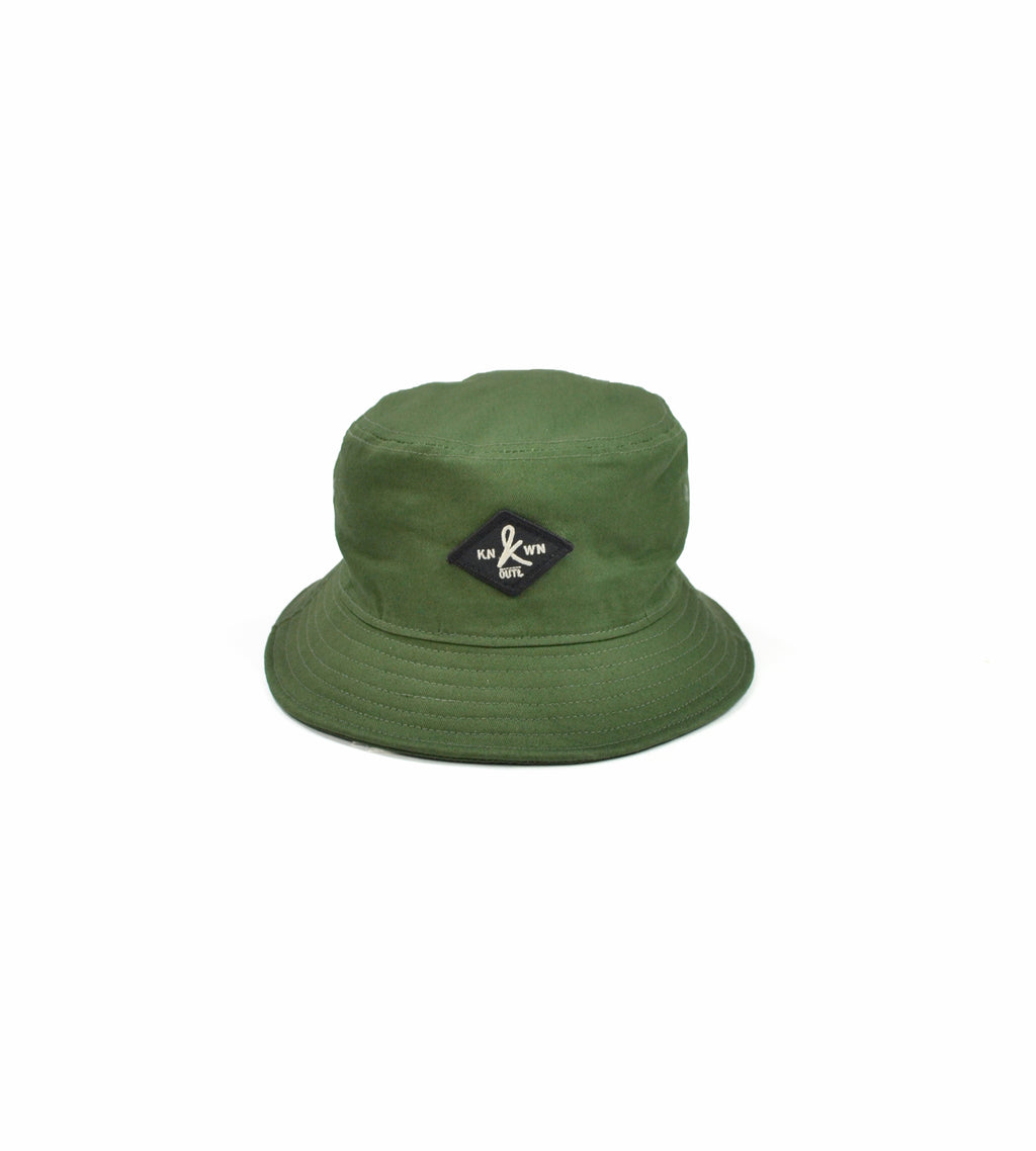 Bucket Hat - Army