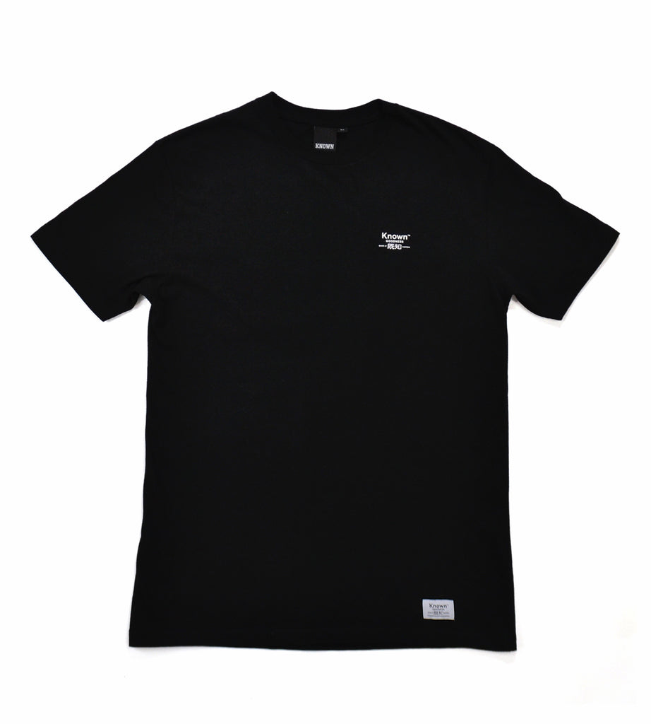 Goodness Tee - Black