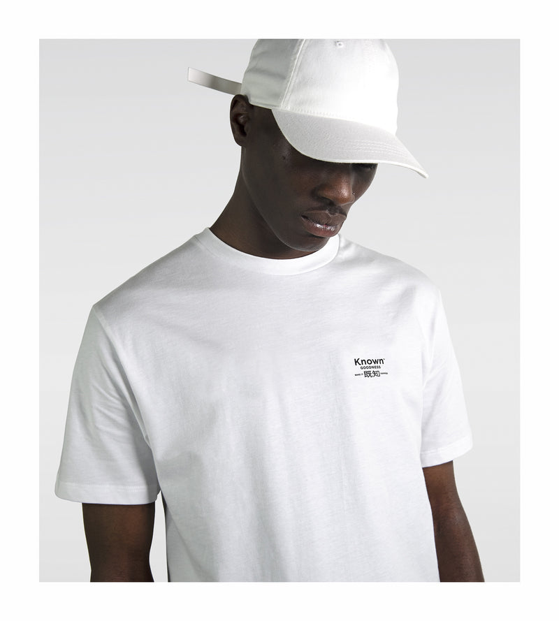 Goodness Tee - White