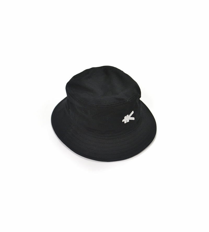 Yen Bucket Hat - Black