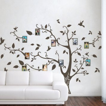 Wall Decal & Stickers