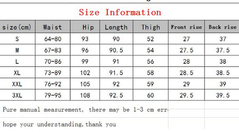 Solid High Waist Casual Pencil Pants