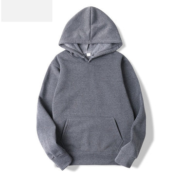 Quality Hip Hop Pullover Streetwear Hoodie for Men