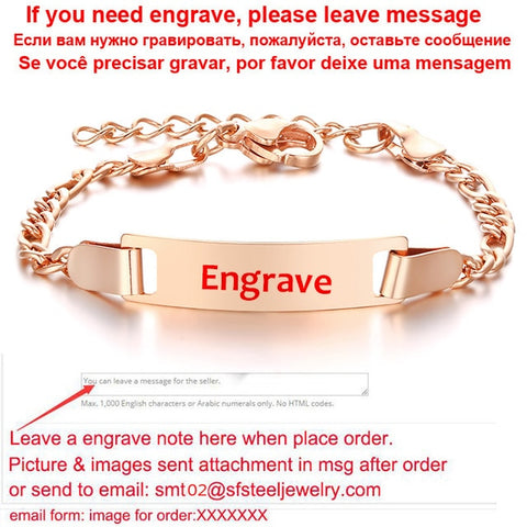 Figaro Chain Smooth Gold Link Bracelet for Kids