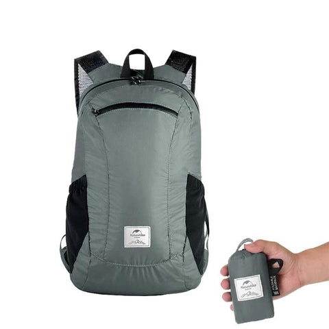 Folding Ultra-Light Waterproof Camping Backpack