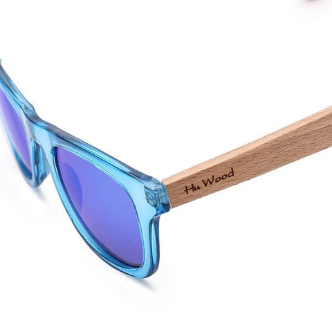 Designer Polaroid Multi Color Plastic Frame Sunglasses