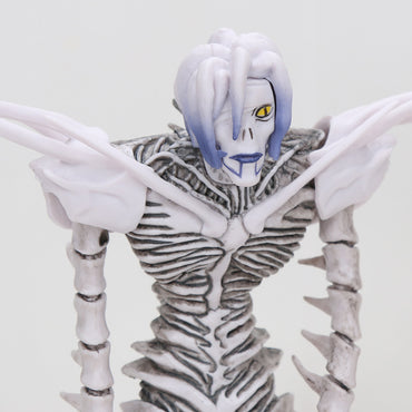 Ryuk Rem Death Note Anime Collectible Action Figure Toys