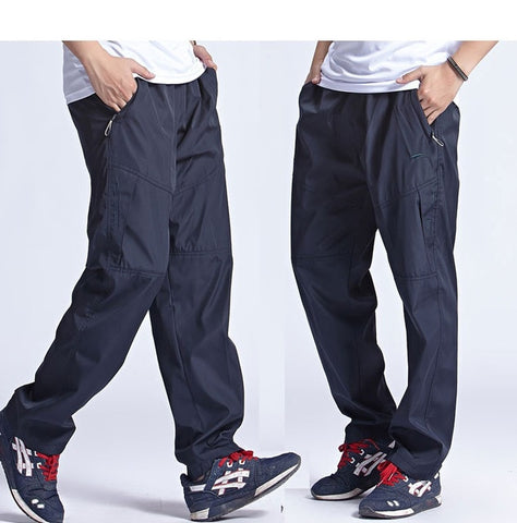 Quick Dry Exercise Trouser Pants