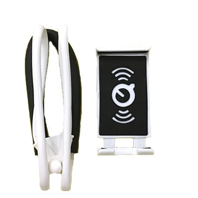 360 Degree Rotating Flexible Phone Holder for iPhone & Android