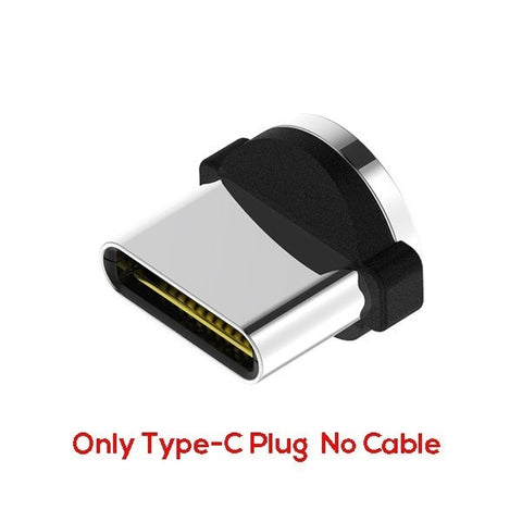 Magnetic Cable Fast Charging Universal Cord for Mobile Charging