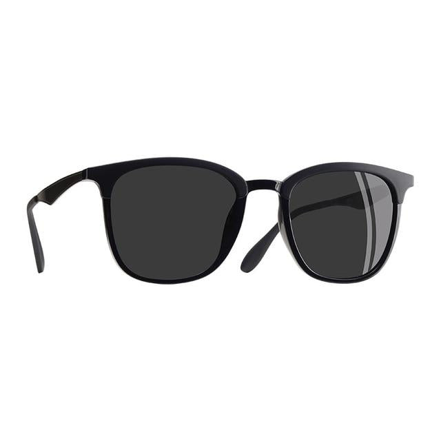 Vintage Alloy UV Polarized Driving Sunglasses