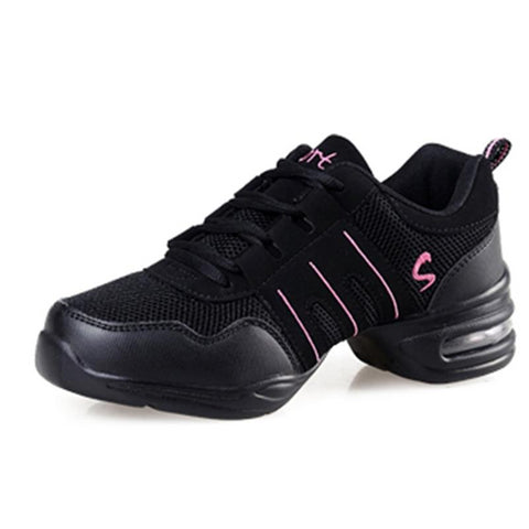 Casual Soft Outsole Dance Sports Running Shoes