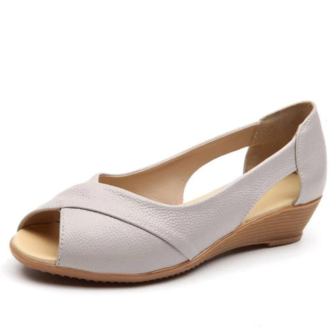 Casual Platform Open Toe Women Sandals