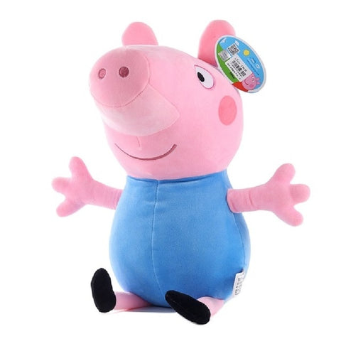 Children Stuffed Animal Peppa Pig Plush Toys