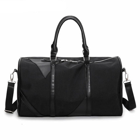 Soft Handle High Quality Designer Travel Handbag