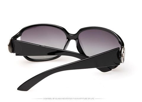 Polarized  Designer Women's Sunglasses