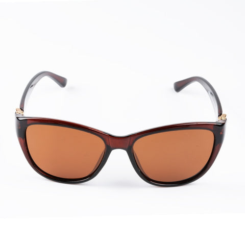 Elegant Luxury Polarized Cat Eye Shaped Women's Sunglasses