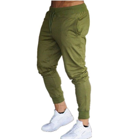 Fashion Casual Loose Men's Hoodie & Pants Sets
