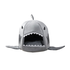 Shark House Bed
