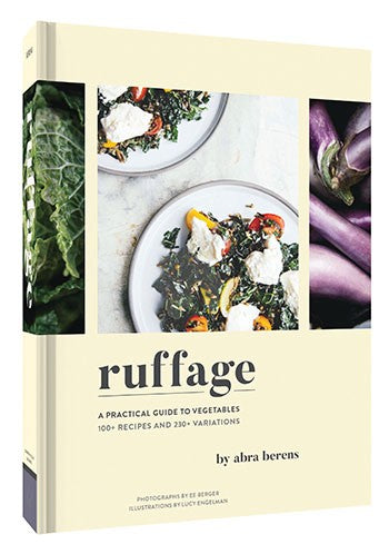 Ruffage Cookbook
