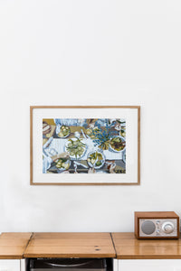 Gather Series Prints - Family Style