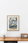 Gather Series Prints - In Season