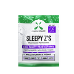 50MG Sleepy Z's CBD (Box of 10) - Back to Nature CBD & More...
