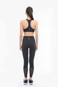 CURVE LEGGINGS (BLACK)
