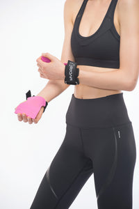 THE GRAB IT TIGHT Grips (Pink)