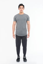 Load image into Gallery viewer, MUSCLE T-SHIRT (GREY)