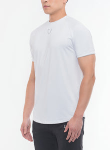 FUNCTIONAL T-SHIRT (WHITE)