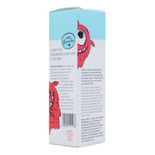 Load image into Gallery viewer, BUDS ORALCARE ORGANICS CHILDREN'S TOOTHPASTE WITH FLUORIDE 50ML - STRAWBERRY (TUBE)
