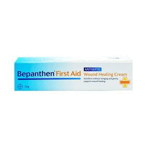 BEPANTHEN FIRST AID CREAM 30G (TUBE) - Wellings Online Store