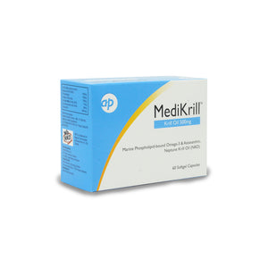 MEDIKRILL 500MG (60S - BOX)