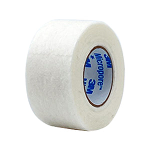 MICROPORE 1 INCH (3M) (ROLL) - Wellings Online Store