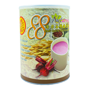 NATACTIVES 88 MULTI GRAINS 1KG (TIN) - Wellings Online Store