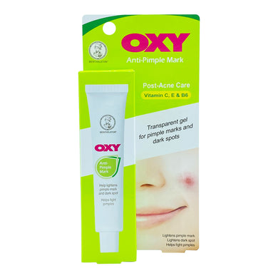 OXY ANTI-PIMPLE MARK 18G (TUBE) - Wellings Online Store