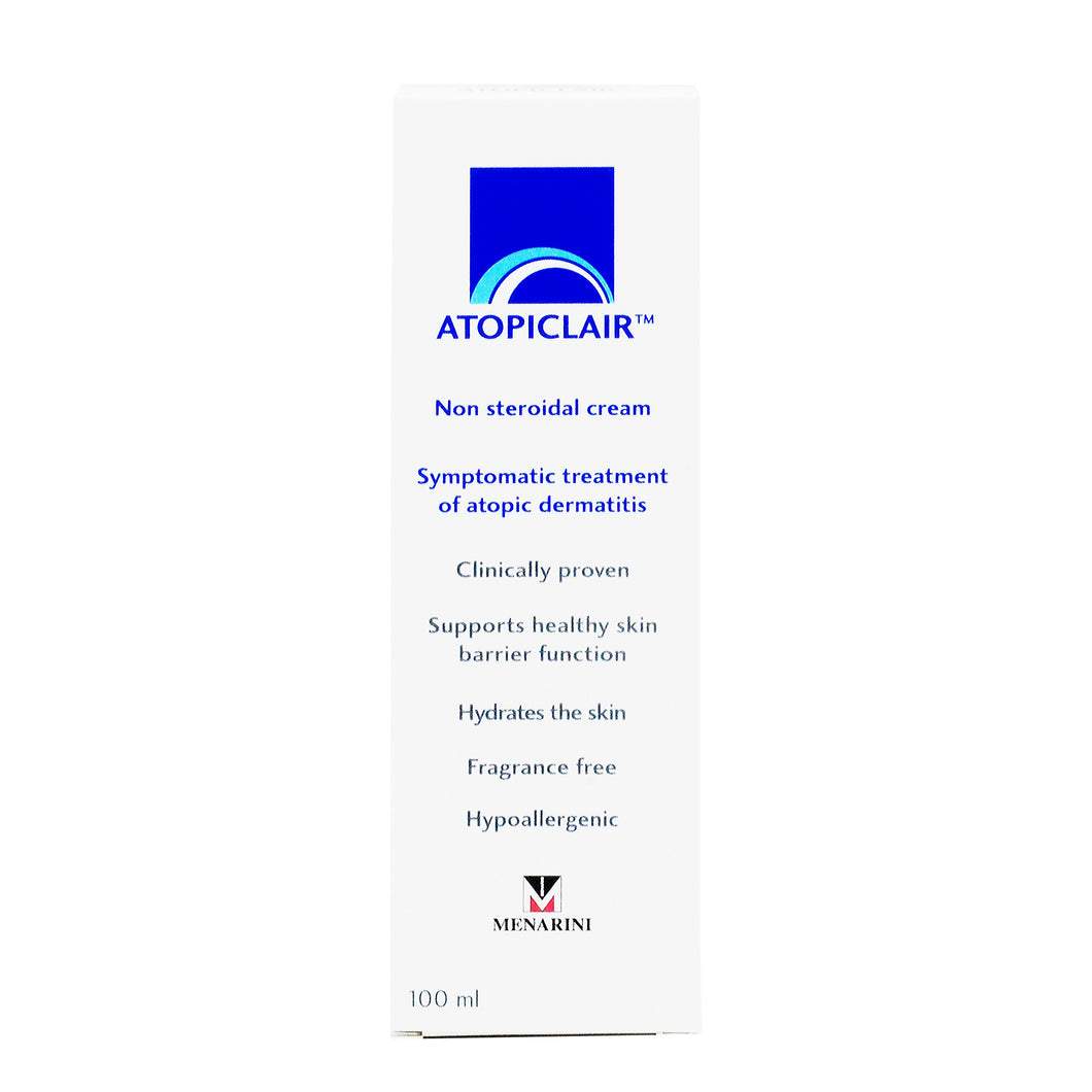 ATOPICLAIR CREAM 100GM (BTL)