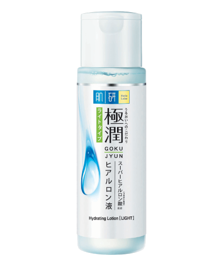 HADA LABO HYDRATING LOTION (LIGHT) 170ML (BTL)