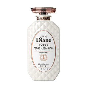 MOIST DIANE PERFECT BEAUTY EXTRA MOIST & SHINE TREATMENT (CONDITIONER) 450ML (BTL)