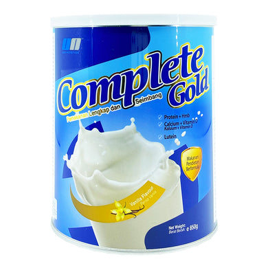 SUSTAIN COMPLETE NUTRITION GOLD 850G (BTL) - Wellings Online Store