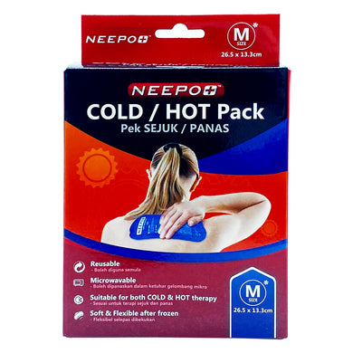 NEEPO COLD/ HOT PACK - M (UNIT) - Wellings Online Store