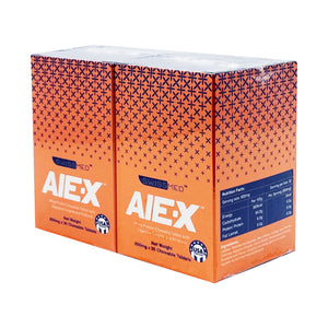 SWISSMED AIE-X 30S (2*30S) - Wellings Online Store