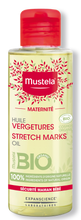 Load image into Gallery viewer, MUSTELA STRETCH MARKS PREVENTION OIL 105ML (BTL) - Wellings Online Store