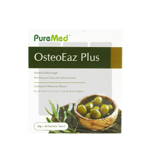 PUREMED OSTEOEAZ PLUS 10G (30S - BOX)